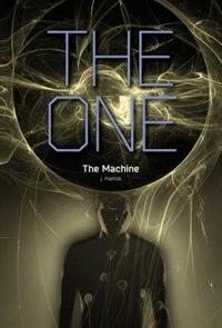 Machine #3 by J. Manoa