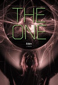Eden #4 by J. Manoa