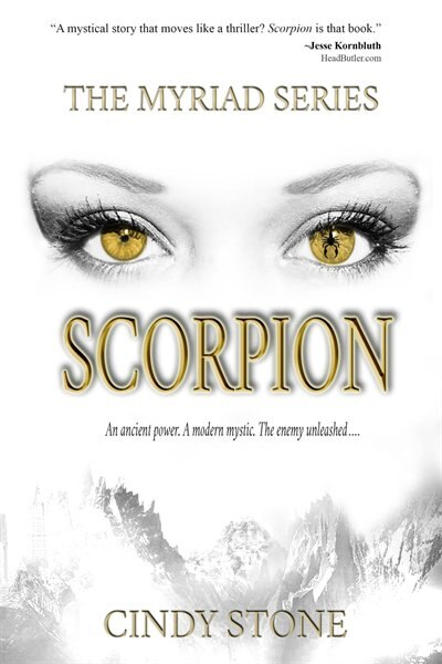 SCORPION: The Myriad Series by Cindy Stone