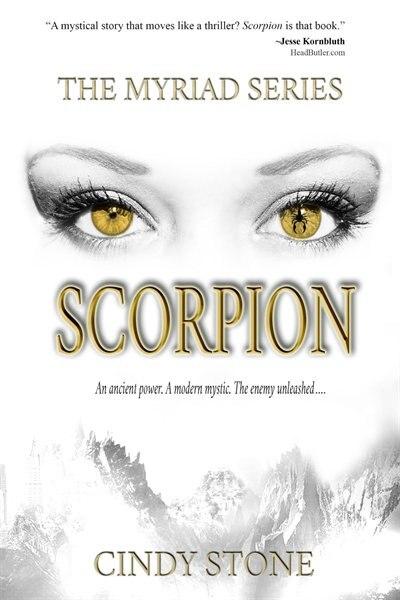 SCORPION: The Myriad Series by Cindy Stone