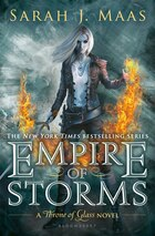Empire Of Storms Signed Edition