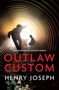 Outlaw Custom by Henry Joseph