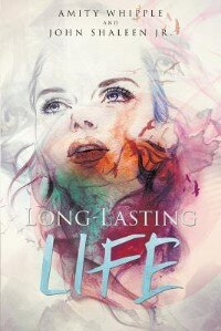 Long-Lasting Life by Amity Whipple