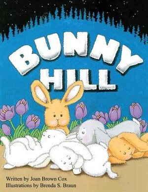 Bunny Hill by Joan Brown Cox