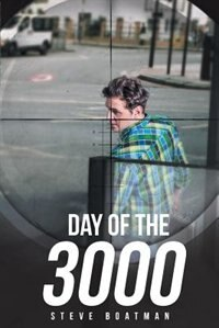 Day of the 3000 by Steve Boatman