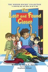 The Lost and Found Closet by Maria Salcedo