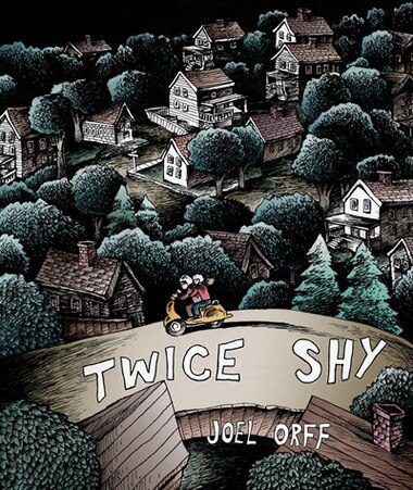 Twice Shy by Joel Orff