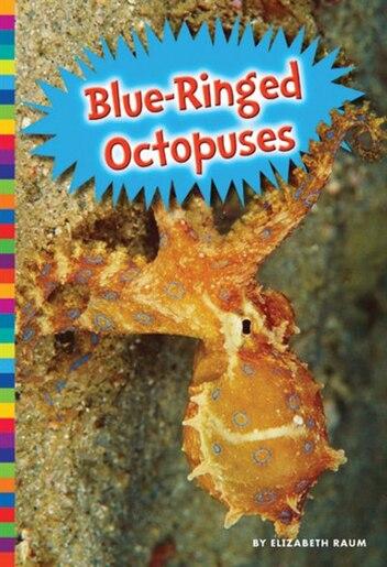 Blue-ringed Octopuses by Elizabeth Raum