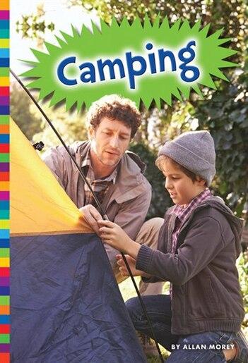 Camping by Allan Morey