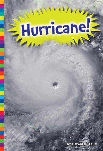 Hurricane! by Elizabeth Raum