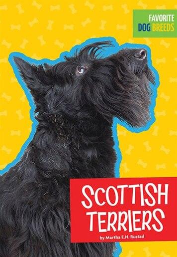 Scottish Terriers by Martha E.H. Rustad