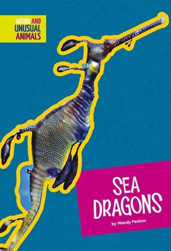 Sea Dragons by Wendy Perkins