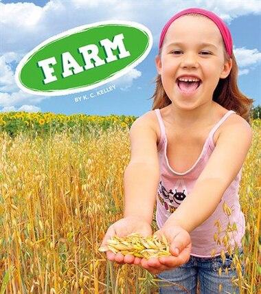 Farm by K.C. Kelley