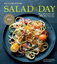 Salad of the Day (Revised): 365 Recipes for Every Day of the Year