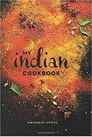 MY INDIAN COOKBK