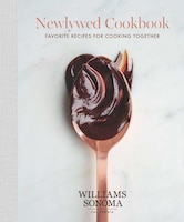 The Newlywed Cookbook: Favorite Recipes for Cooking Together