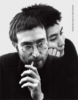 John & Yoko/Plastic Ono Band: in their own words & with contributions from the people who were there