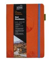 The Hiker's Journal:   Hiking Journal   Hiking Journal For Women   Hiking Trail Log Book