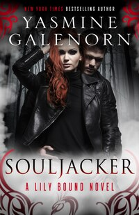 Souljacker: A Lily Bound Novel