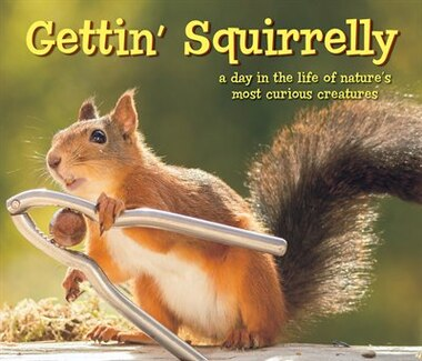 Gettin' Squirrelly by Willow Creek Press