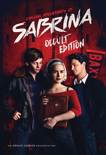 Chilling Adventures Of Sabrina: Occult Edition by Roberto Aguirre-Sacasa