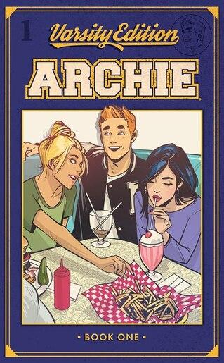 Archie: Varsity Edition Vol. 1 by Mark Waid