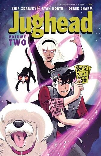 Jughead Vol. 2 by Chip Zdarsky