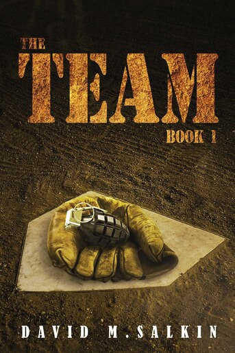 The Team: Book One by David Salkin