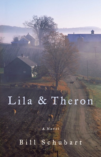 Lila & Theron by Bill Schubart