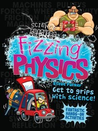 Fizzing Physics: Fantastic Hands-on Activities