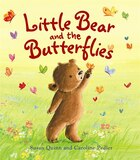LITTLE BEAR & THE BUTTERFLIES