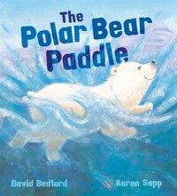 POLAR BEAR PADDLE
