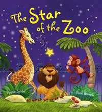 STAR OF THE ZOO