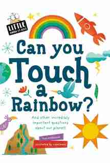 Can You Touch A Rainbow? by Sue Nicholson