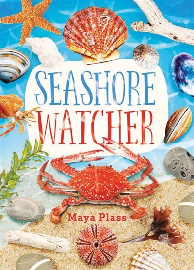 Seashore Watcher by Maya Plass