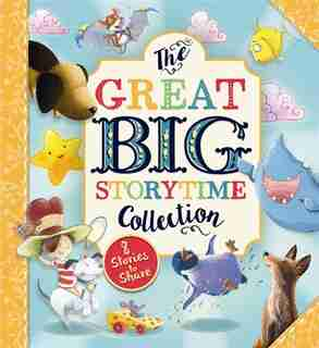 GREAT BIG STORYTIME COLLECTION by Na