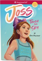 Joss Girl Of The Year 2020 Book 2: Touch The Sky