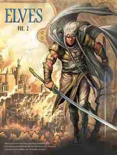 Elves, Vol. 2 by Olivier Peru
