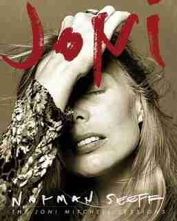 Joni: The Joni Mitchell Sessions de Seeff Norman