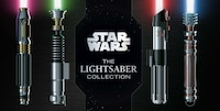 Star Wars: The Lightsaber Collection: Lightsabers From The Skywalker Saga, The Clone Wars, Star…