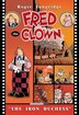 "Fred The Clown In... ""the Iron Duchess"" by Roger Langridge"