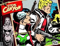 Steve Canyon Volume 8: 1961-1962