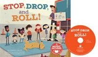 Stop, Drop, and Roll! by Charles Ghigna