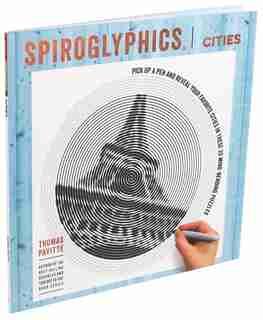 Spiroglyphics: Cities by Thomas Pavitte