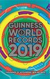 Guinness World Records 2019 by Guinness World Records Ltd.