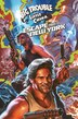 Big Trouble in Little China/Escape From New York by Greg Pak