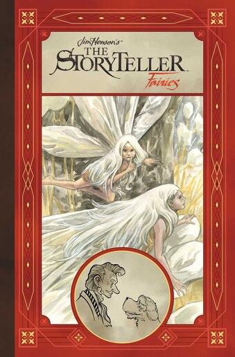 Jim Henson's Storyteller: Fairies by Jim Henson
