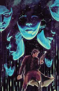 Firefly: Blue Sun Rising Vol. 1 by Greg Pak