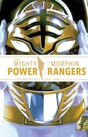 Mighty Morphin Power Rangers: Necessary Evil I Deluxe Edition Hc