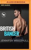 British Banger: A Hero Club Novel